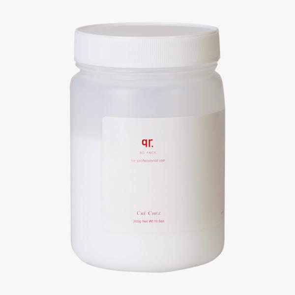 酵素配合粉末パック